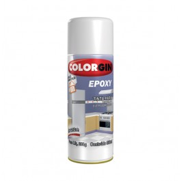 COLORGIN EPOXI BRANCO 350 ML - PC