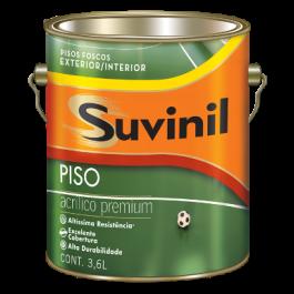 SUVINIL PISO CONCRETO 3,6L - GL