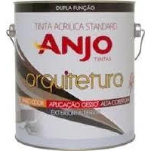 ACRI.STAND.ARQUIT.BRANCO NEVE FOSCO 3,6L - GL