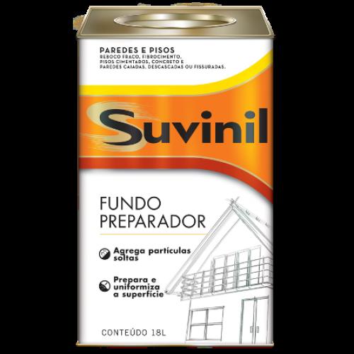 FUNDO PREP.PAREDE SUVINIL 18LT - LT