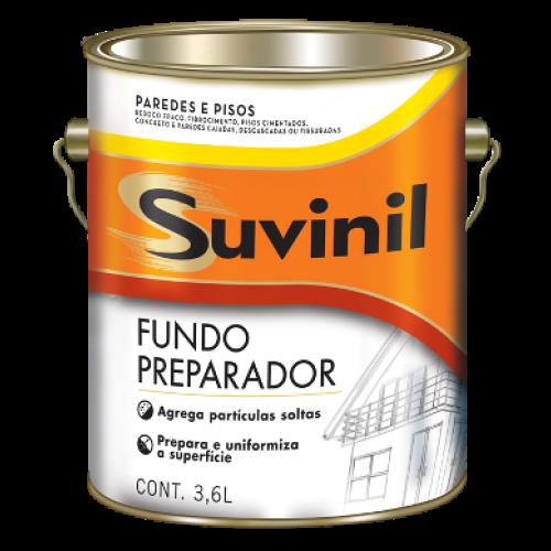 FUNDO PREP.PAREDE SUVINIL 3,6LT - LT