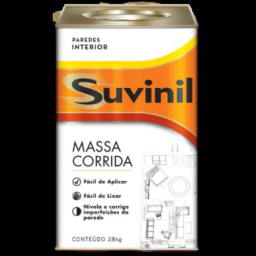 MASSA CORRIDA PVA SUVINIL 18L - LT