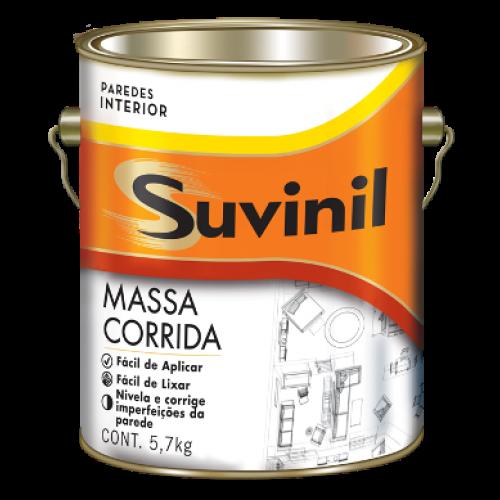 MASSA CORRIDA SUVINIL 3,6L - GL