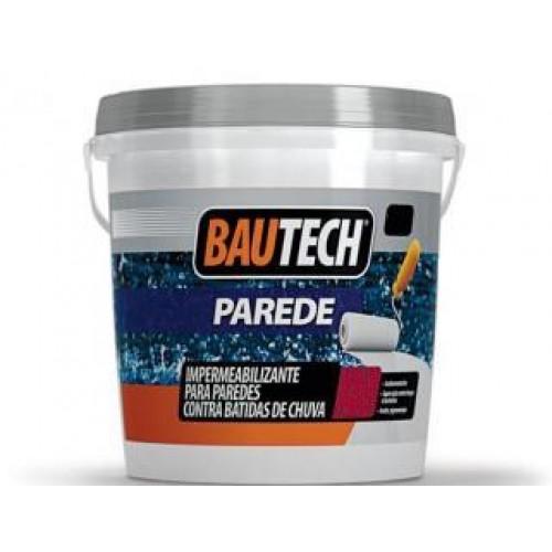 BAUTECH PAREDE 4KG - UNID