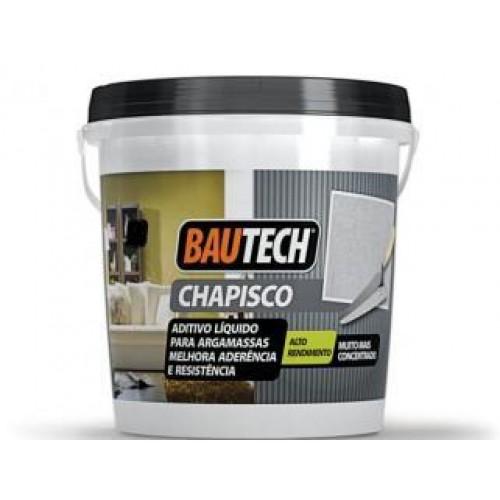 BAUTECH CHAPISCO 3,6LT - GL