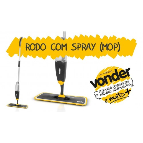 RODO C / SPRAY (MOP) VONDER - PC