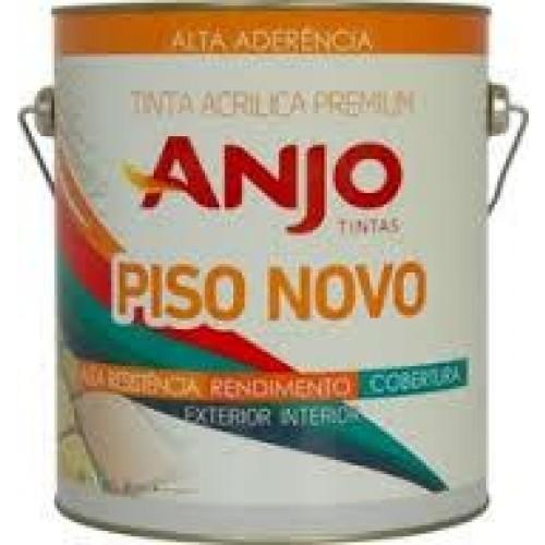 TINTA PARA PISO ANJO BRANCO 3,6L - GL