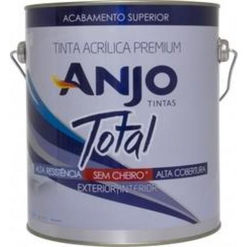 ACR.PREM.ANJO TOTAL FOSCA AMARELO 3,6L - GL