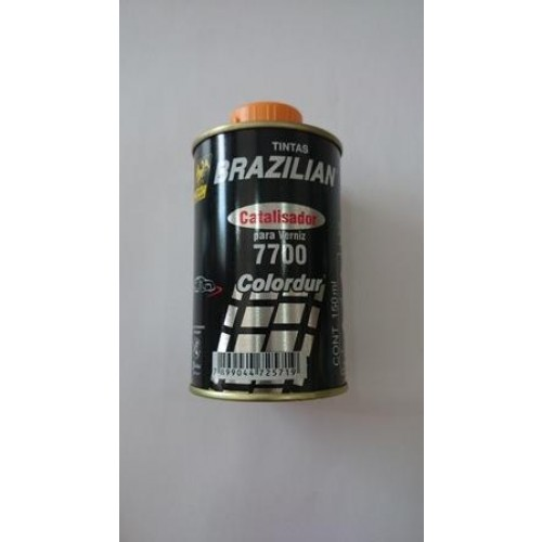 CATAL.PARA VERNIZ 7700 HS BRAZILIAN - L