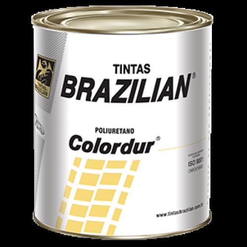 COLORDUR BRAZILIAN BRANCO PURO 900ML - 1/4