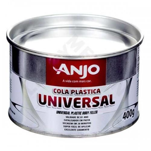 COLA PLASTICA UNIVERSAL ANJO 400GR - L
