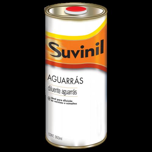 AGUARRAS SUVINIL 900ML - 1/4