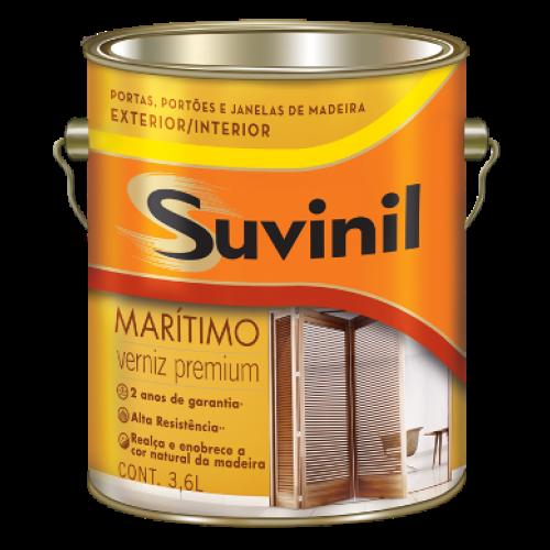 VERNIZ SUV.MARITIMO FOSCO 3,6LT - 3.6L