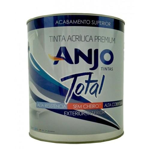 ACR.PREM.ANJO TOTAL FOSCA BRANCO 900ML - 1/4