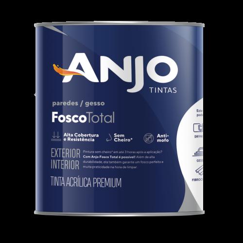 ACR.PREM.ANJO TOTAL FOSCA BRANCO 3,6L - GL