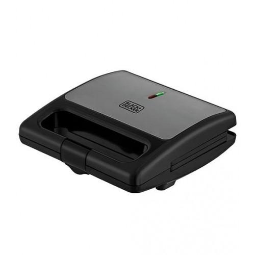 BLACK+DECKER GRILL ELETRICO 2 EM 1 127V - PC